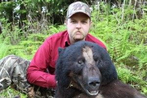How to field judge trophy black bears — LHHunting com