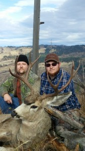 Idaho Mule Deer Outfitter Story Continued…..