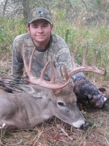 LH Hunting is your source for private ranch Idaho whitetail deer hunts